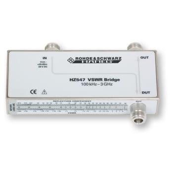 Rigol VB1032 VSWR Bridge (1 MHz to 3 2 GHz) including VSWR
