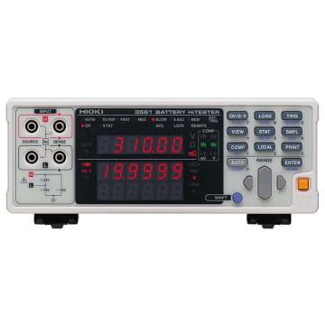 Hioki BT3562 Battery Impedance Tester 6V/60V | TEquipment