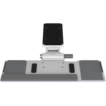 Humanscale 6fw259s12 Float Keyboard System White