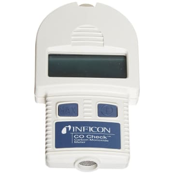 Free Shipping Inficon 718-202-G1 Gas Mate Combustible Gas Leak Detector New