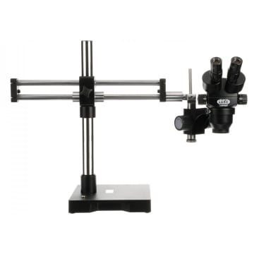 LX Microscopes by UNITRON 20736 0.75X Reducing Lens for System 230 Stereo-Zoom Binocular Microscopes