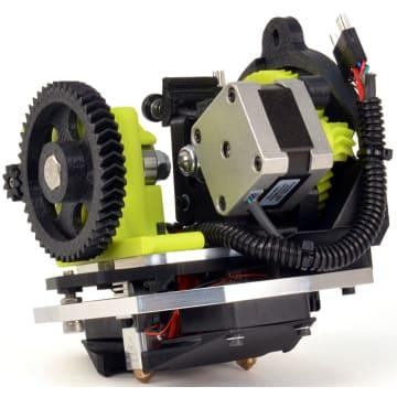 Lulzbot KT-CP0091 LulzBot TAZ FlexyDually Tool Head v2