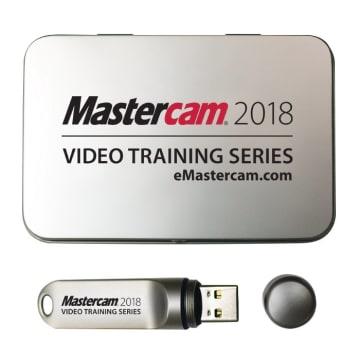 MasterCam 2018 Handbook 3 - MasterCam Version: 2018, Subject: Other