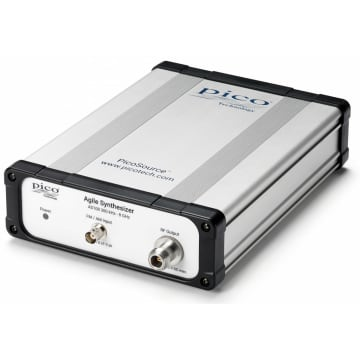 Pico VNA 106 6 GHz Vector Network Analyzer | TEquipment