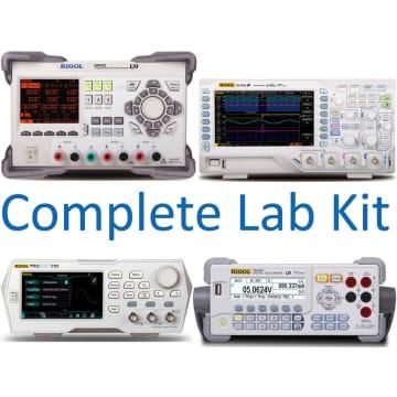 4644e3a325bf46 Rigol Complete Lab Kit | TEquipment