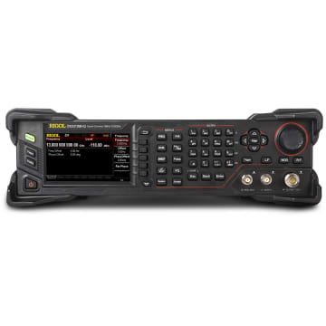 Rigol DSG830 RF Signal Generator 9 kHz to 3 GHz
