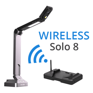 HoverCam Solo 8 Wireless