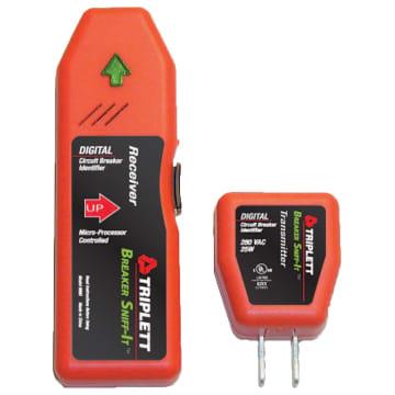 Klein Tools ET300 Digital Circuit Breaker Finder | TEquipment