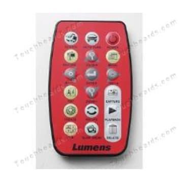 DC166 Remote
