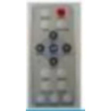 DC 260 Remote