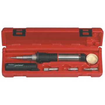for Portasol P1 Weller T1 Tip.8 Mm Black