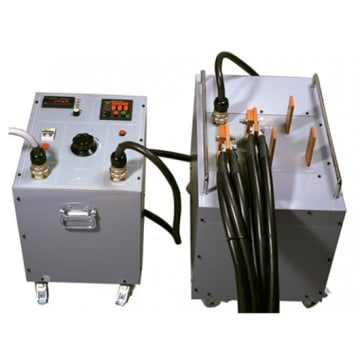 SMC Primary Injection Test Equipment | TEquipment