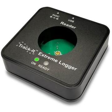 Monarch 5396-0105 Rugged Track-It Temperature Temperature Logger