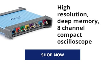 Oscilloscopes DSOs MSOs and PC Oscllloscopes on sale