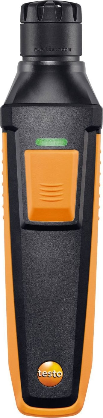 Testo 0632 1271 - CO Probe (Includes Bluetooth Handle)