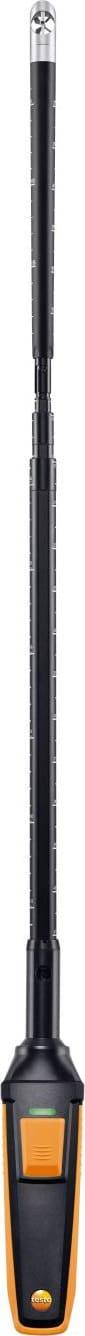 Testo 0635 9571 - 16mm Vane Probe with Temperature Sensor (Includes Bluetooth Handle)