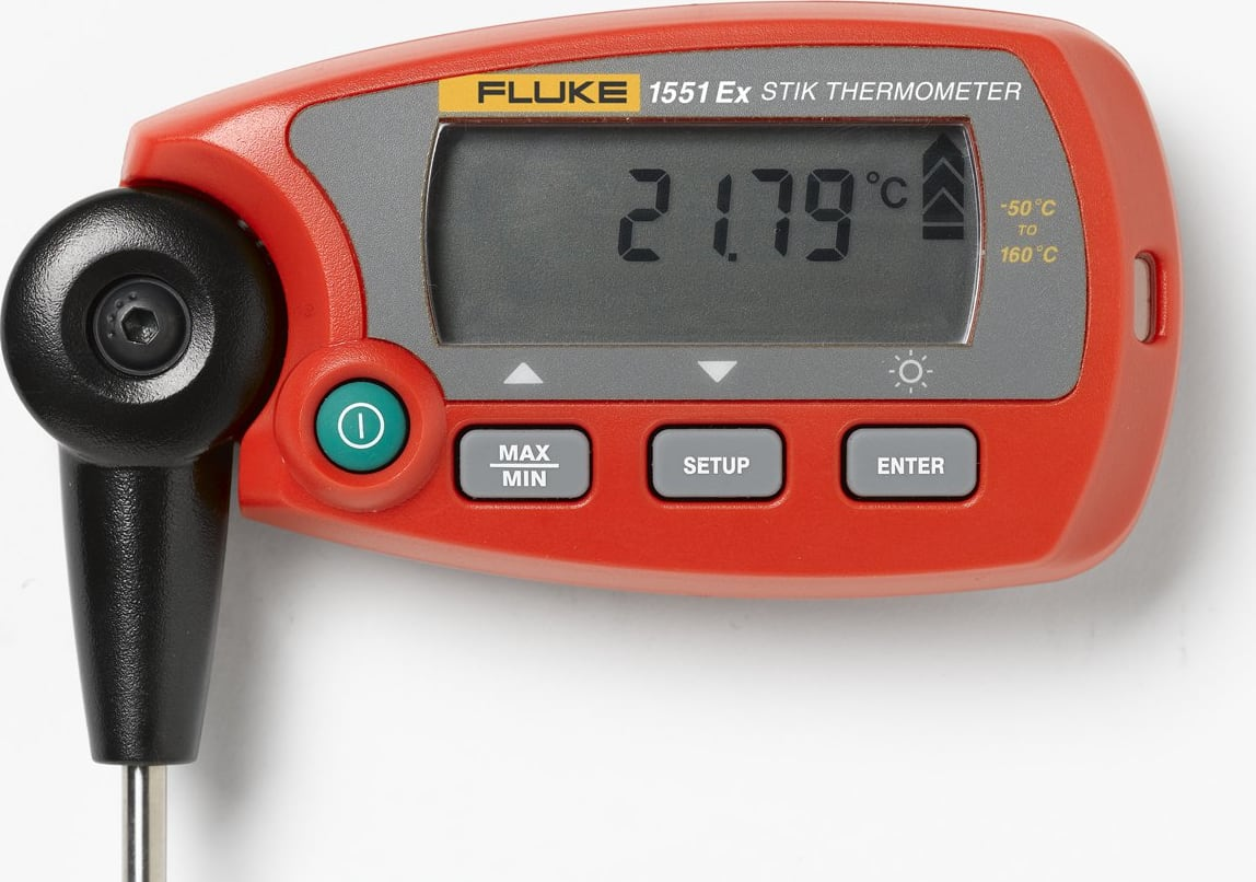 Fluke 1551A-9