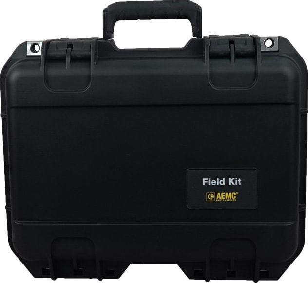 AEMC 2155.77 Case Field Case for use with all Hand-Held Meters