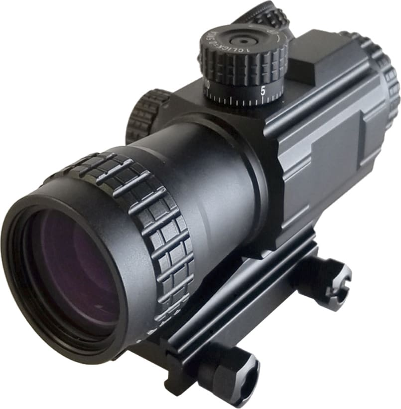 AGM 430PS 4x Prism Scope