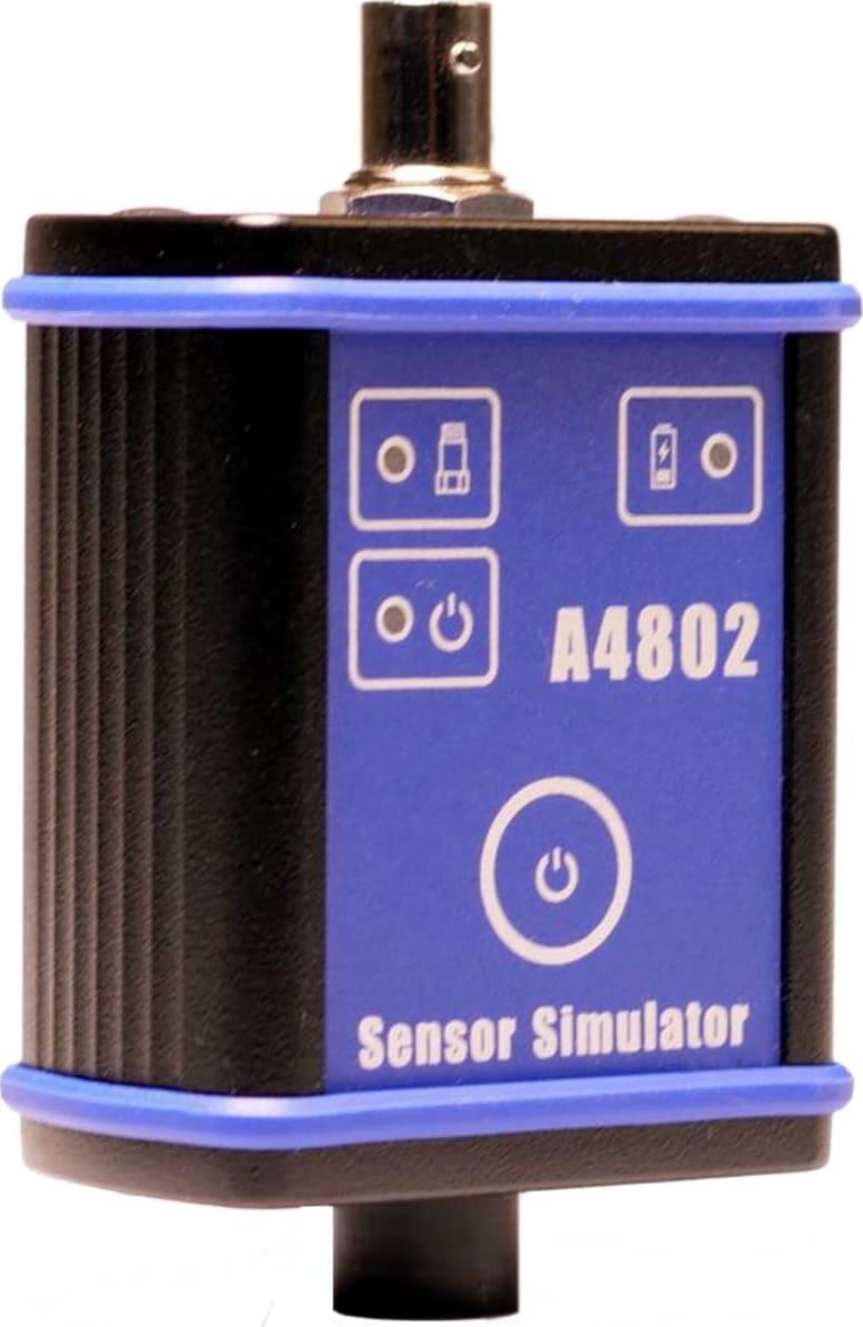 Adash 4802 – Sensor Simulator