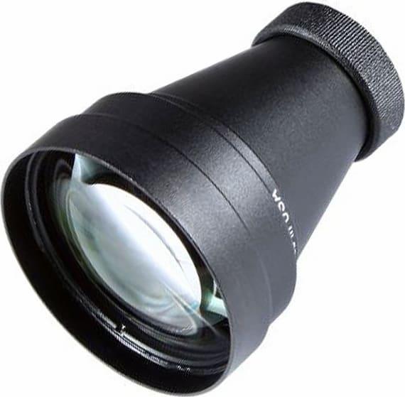Armasight 3x A-Focal Lens Nyx #22