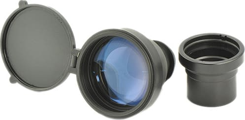 Armasight 3x A-Focal Mil-Spec Lens 99 (PVS-7, PVS-14)
