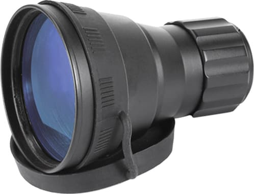 Armasight 4x Lens 12 For Nyx-14, Nyx-14-Pro, N-14 NVDs