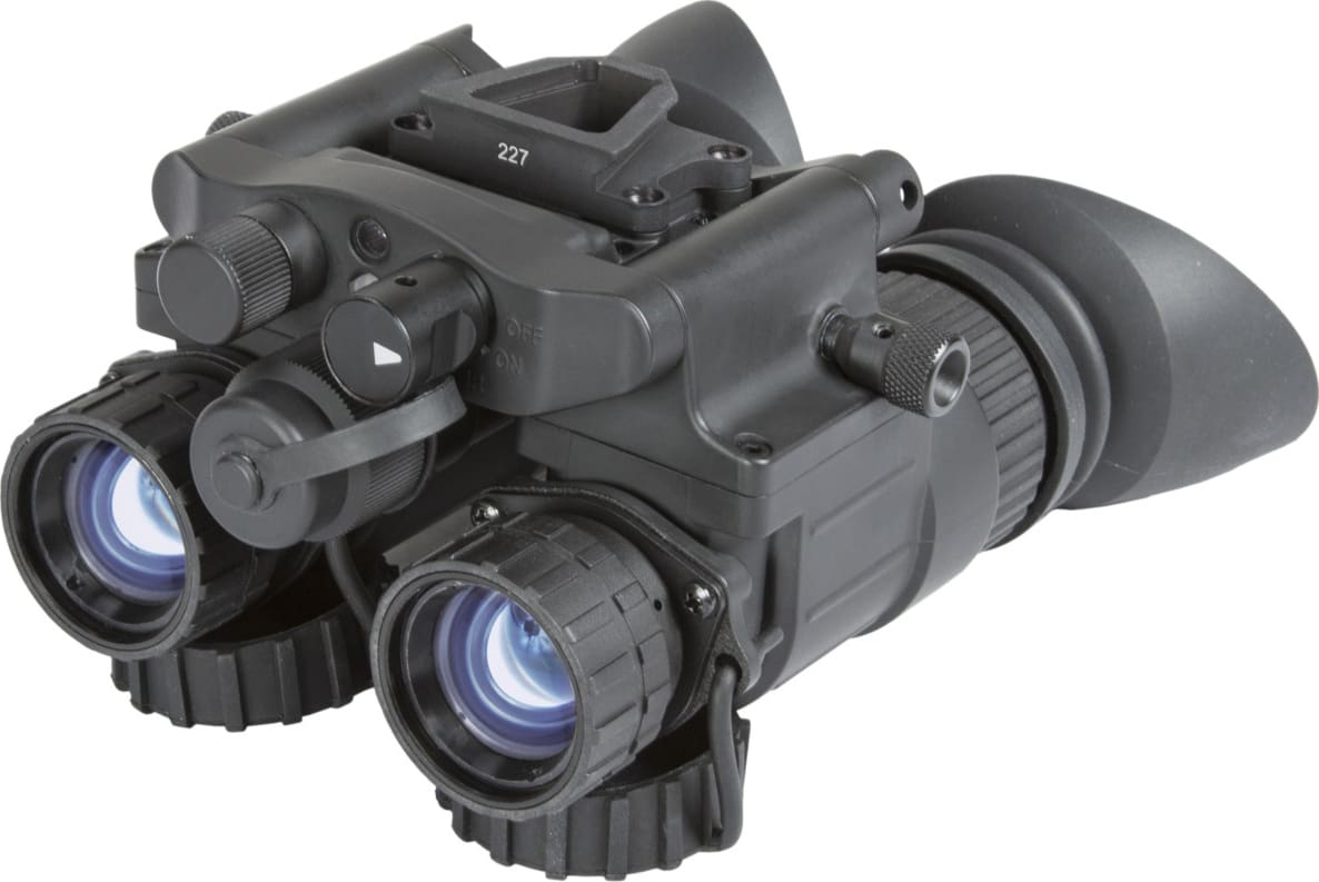 Armasight BNVD-40 Compact Dual Tube Night Vision Goggle/Binocular