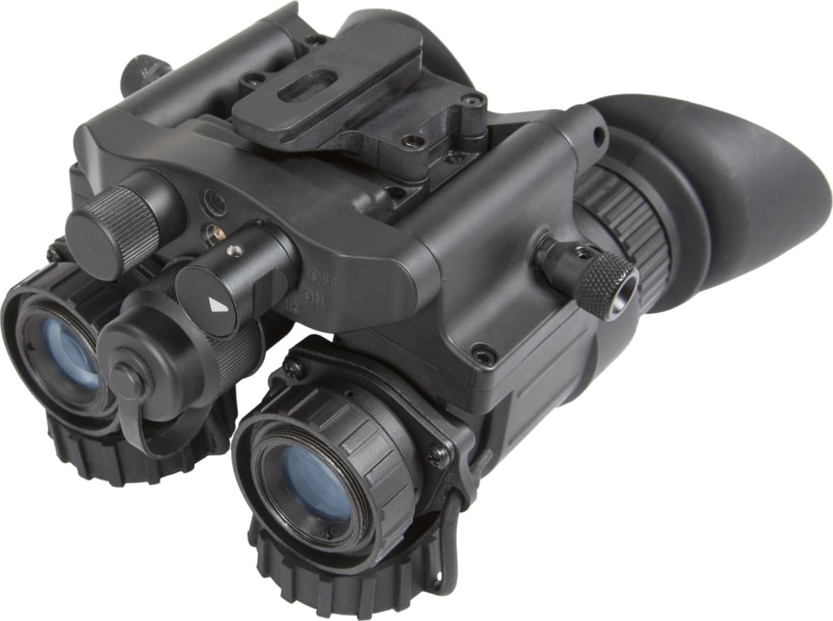 Armasight BNVD-51 Compact Dual Tube Night Vision Goggle/Binocular