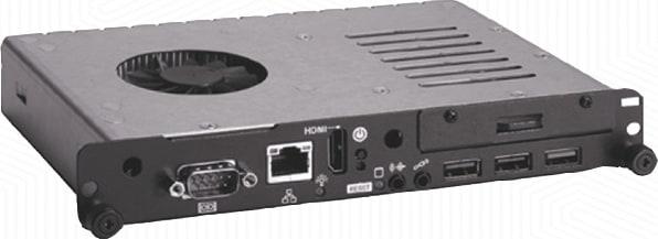 Avocor VTF OPS PC i7