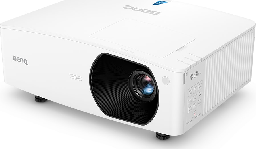 BenQ LU710 - WUXGA Corporate Laser Projector