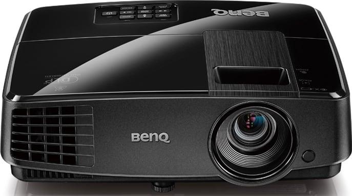 BenQ-MS504