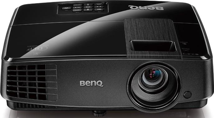 BenQ-MX505