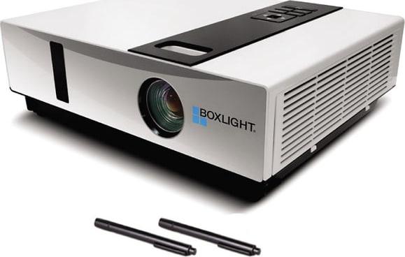 Boxlight-P5-WX30N