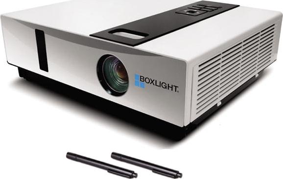 Boxlight-P6-WX30N