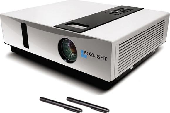 Boxlight-P6-X32N