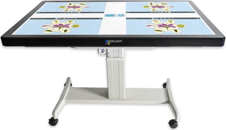 Boxlight ProColor Touch Table 490