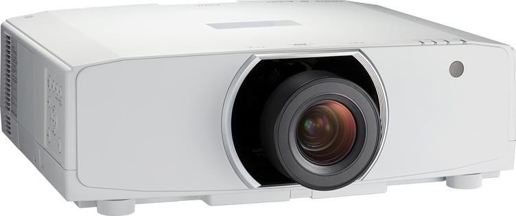 Dukane LCD Projector, WXGA 8500 Lumens