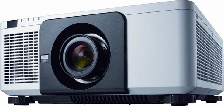 Dukane 68100WUSS - DLP Laser Projector, WUXGA 10000 Lumens (White)