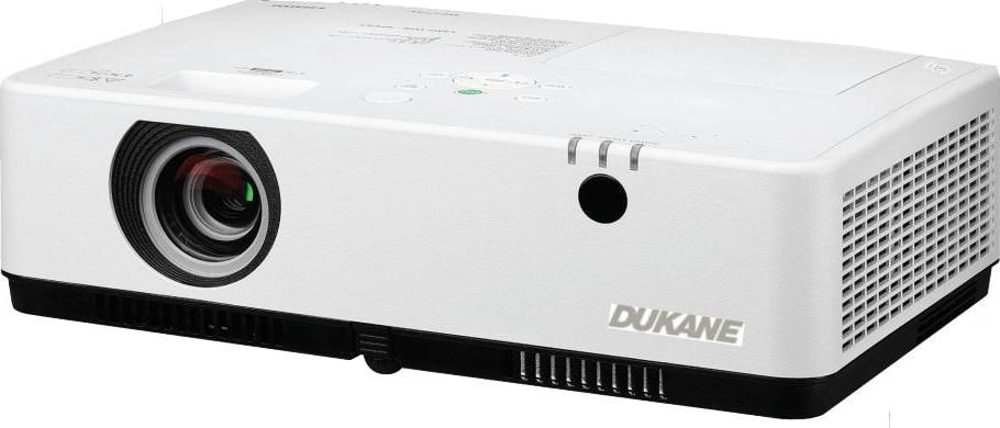 Dukane 6500 Series LCD Projector