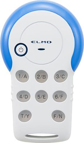 ELMO 1335-C