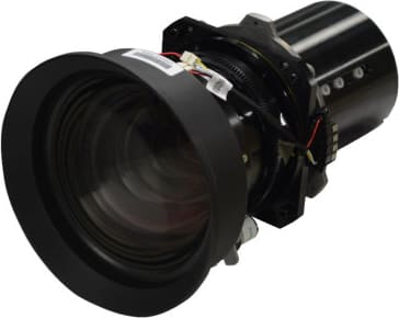 Eiki AH-B22021 Projector Lens, Wide - Power Zoom f:2.0 H-On-Axis Only