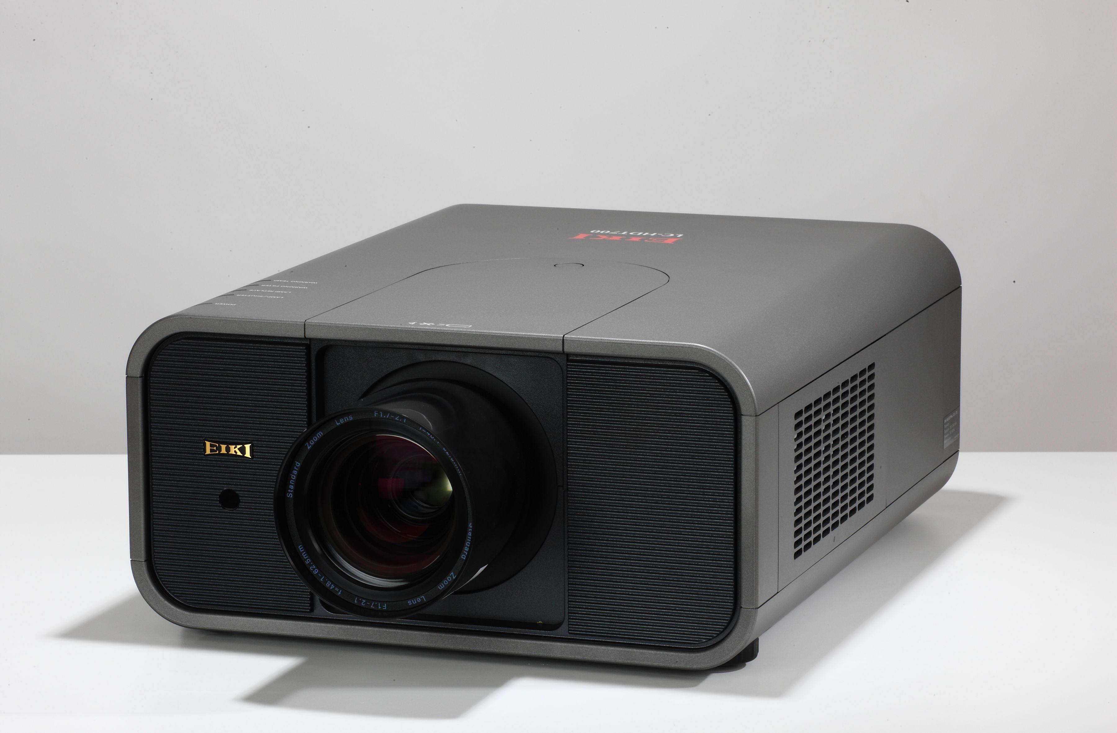 Eiki-LC-HDT700
