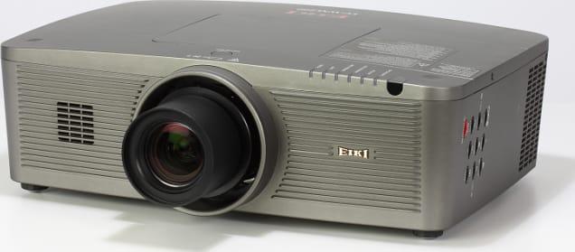 Eiki LC-XL100AL