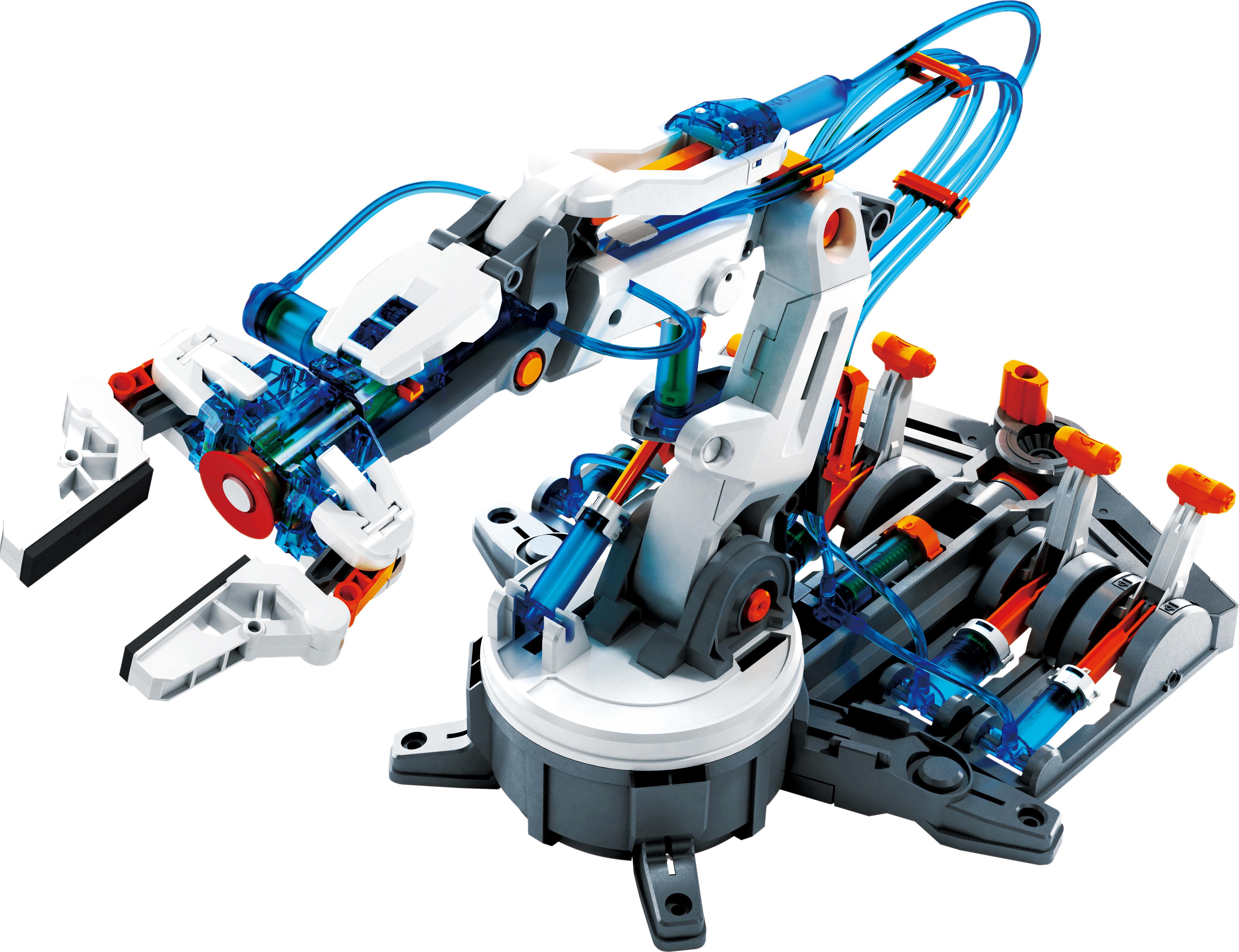 Elenco OWI Hydraulic Robotic Arm Edge