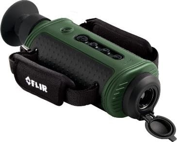FLIR Scout TS Series with 19mm Lens