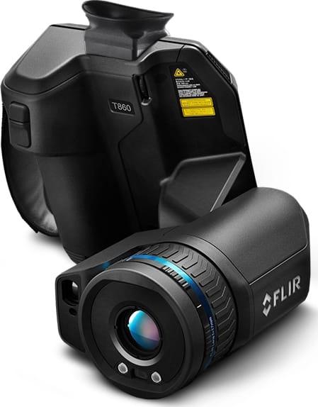 FLIR-T860