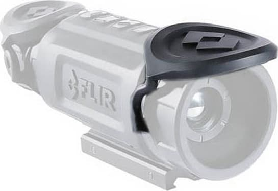 FLIR 4137965 ThermoSight Lens Cover (Front Objective)