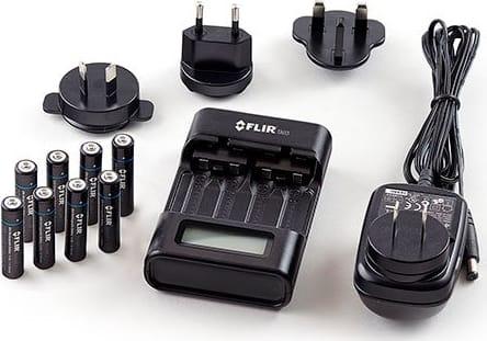 FLIR TA03-KIT AAA Universal Rechargeable Battery Kit