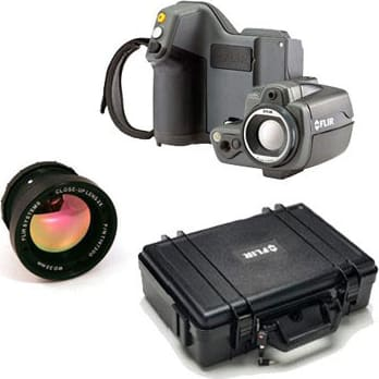 FLIR Thermal Imaging Kit